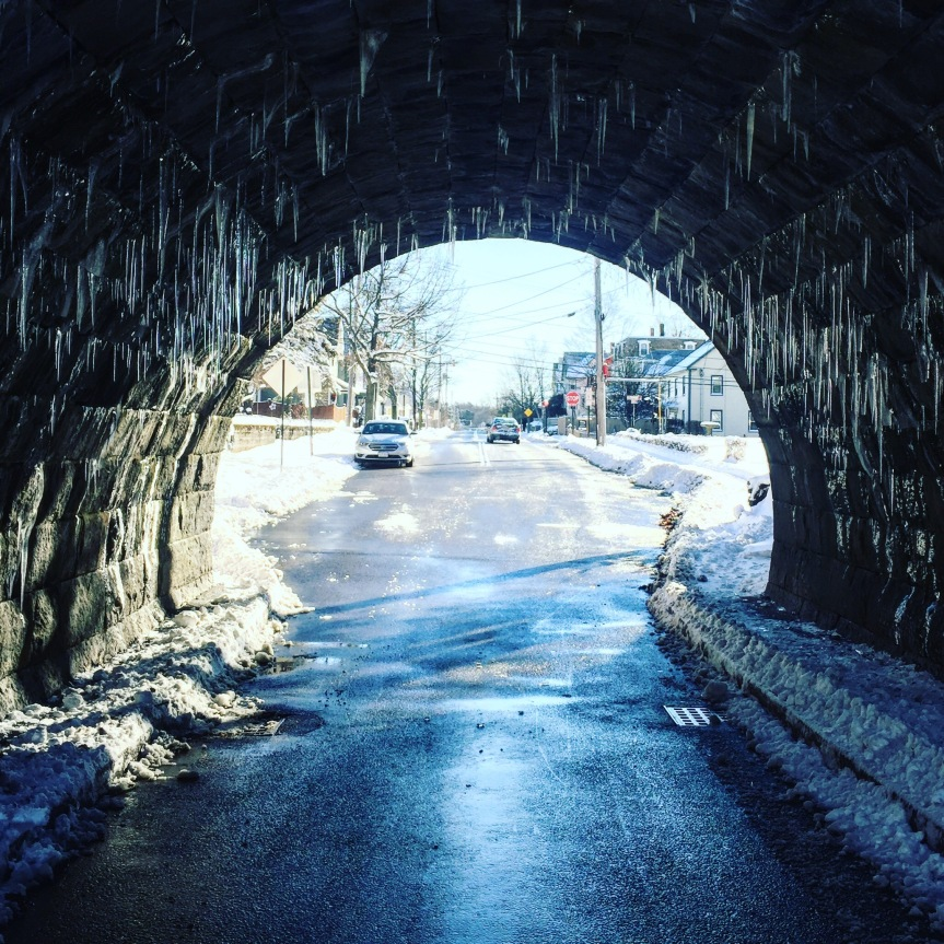 Something All New England RunnersKnow…